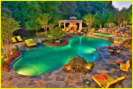 luxury backyard pool designs. Garden Very Small Backyard Pool Ideas Appealing Landscaping Luxury Outdoor Pict For Designs