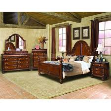 Kathy Ireland Cherry Bedroom Furniture
