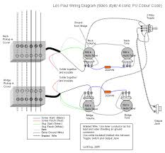 pickup les paul wiring solidfonts instructions diagrams bcs custom guitars les paul 3 pickup
