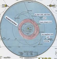 ese poetry tychogirl nasa announced today that voyager 1 has reached interstellar space i borrowed words from old