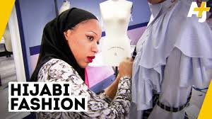 Fashion Design Software Used On Project Runway This Project Runway Finalist Is Making Muslim Fashion Mainstream Aj
