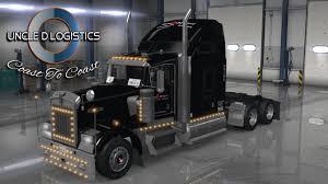 stevens transport default w900 uncle d logistics v1
