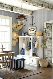 Nautical Inspired Bedrooms Nautical Accent Decor Nautical Theme Decorating Beach House