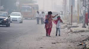Image result for supreme court delhi pollution