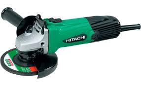 hitachi power tools. hitachi angle grinders power tools o