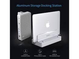<b>ORICO Aluminum</b> USB3.1 Type-C Universal External Docking ...