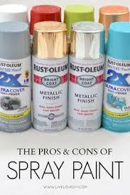best spray paint for furnitureHow to Spray Paint Like a Pro  Spray painting furniture Painting
