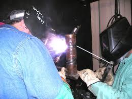 Pipeline Welding Apprentice Apprenticeship Program