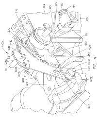 Patent us7137327 riving knife assembly for a dual bevel table