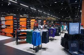 New Balance Designer Outlet