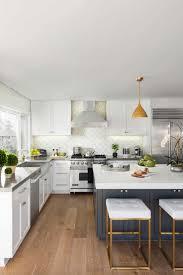 gallery of quartz countertops mid century modern kitchen cabinets lighting