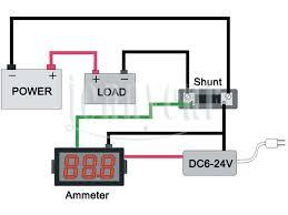 dc ammeter wiring diagram wiring diagrams dc ammeter wiring wiring library dc volt amp meter wiring diagram automotive wiring diagrams online diagram