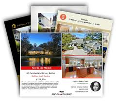 real estate flyer templates tell everyone you are a realtor flyer templates flyerco create