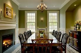 Small Picture Green Dining Room Color Ideas Home Design Ideas