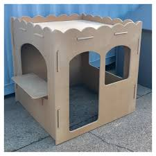 cubby house furniture. Our Forts And Outdoor Easy Cubby Houses Are Made From LOSP Or ACQ 17.5mm H3 CD Structural Ply Treated Pine Supa-logs. House Furniture