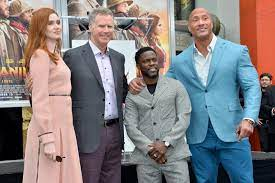 Kevin Hart's Height, Style and Career