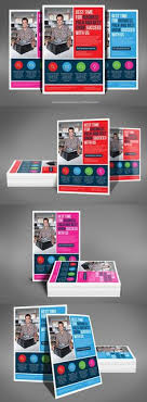 Computer Repair Flyer Template Mesmerizing 48 Best It Flyers Images On Pinterest Computer Repair Computer