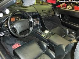 1992 Lister Corvette   GenHO