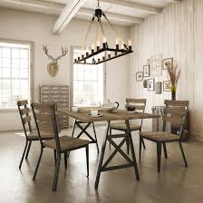 contemporary industrial furniture. AMISCO - Flagstaff Table Base (50564) \u0026 Dexter Chair (30223) Furniture. Kitchen IndustrialIndustrial Contemporary Industrial Furniture D