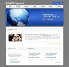 Foundation Website Templates Free Download Rome Fontanacountryinn Com
