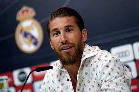 Real Madrid: Sergio Ramos will doch nicht nach China - DER SPIEGEL
