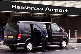 london private arrival transfer 2021