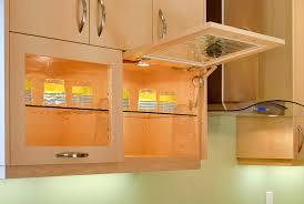 kitchen flip up cabinet doors klamco interior home remodeling wi home remodeling by klam construction