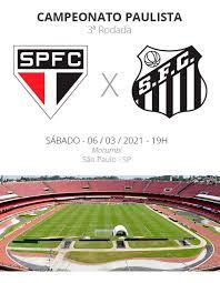COMENTE AQUI, DEIXE SEU PALPITE - São Paulo x Santos