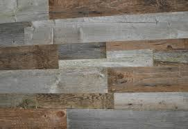 bathroom barn wood reclaimed wood wall covering