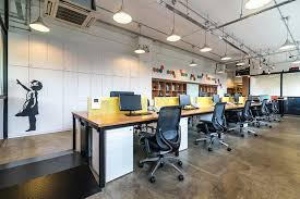 office design blogs. Sennex Office By Consultants, Singapore » Retail Design Blog Blogs