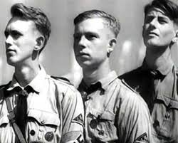 quiz hitler youth or hipster an undercut the bold italic can you tell who s wearing the nazi do facetiously