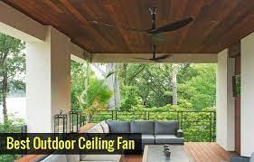 best outdoor ceiling fan informinc
