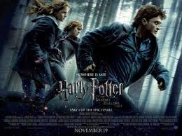 <b>Harry Potter</b> and the <b>Deathly Hallows</b> – Part 1 - Wikipedia