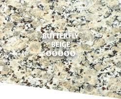 Butterfly Beige Granite Countertops Cabinets & Coffee 3245 by guidejewelry.us