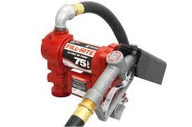 24 volt dc high flow pump hose and manual nozzle 24 vdc 24 volt dc high flow pump hose and manual nozzle