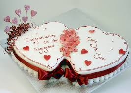 Send 3 Kg Double Heart Cake To Ahmedabad Free Delivery Of Fresh 3
