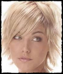Short Layer Hair Style why short layered haircuts for fine hair are said ideal 5808 by wearticles.com