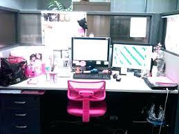 teacher desk decor work office decorating ideas decoration cool cute supplies