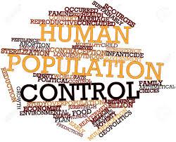 human population control essay