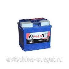 """Купить <b>TAB Batteries АКБ</b> """"Dimaxx"""" Blue (66Ач п/п) в Сургуте от ..."""