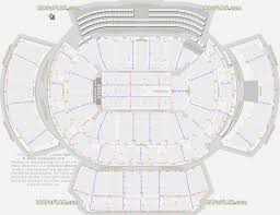 Chesapeake Arena Seating Chart With Rows 67 Studious Bridgestone Arena Seating Chart Suites