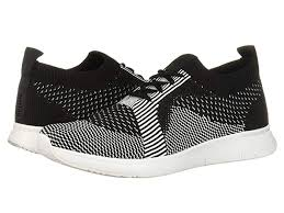 Marble Knit Slip On Sneaker