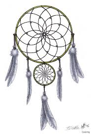 Native Dream Catchers Drawings Pencil Drawings Of Dreamcatchers Dreamcatcher Retkikosmos On 40