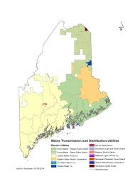Kennebunk Light And Power Electric Utilities In Maine Maine Office Of Public Advocate