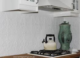 pressed metal furniture. Pressed Metal Furniture. Perfect Panels Used As A Splashback With Furniture