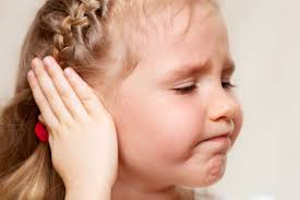 ear infection pain relief for toddlers