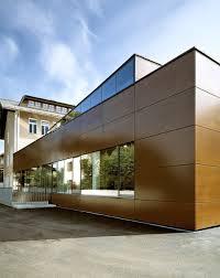 banq office da. kuchl grammar school / kadawittfeldarchitektur banq office da r