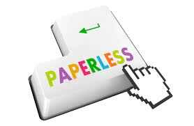Image result for paperless classroom essay