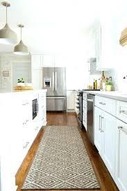 kitchen runner rugs washable kitchen rug runners fancy striped kitchen rug runner best ideas about kitchen