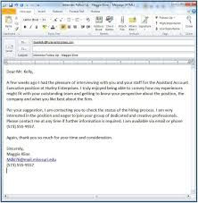 How To Email A Resume Email For Resume Magistaobrabootsuk